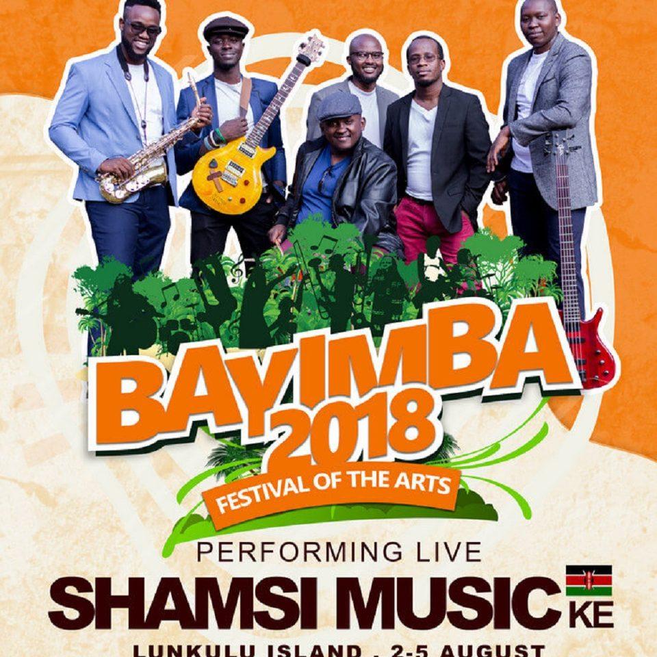 bayimba-festival
